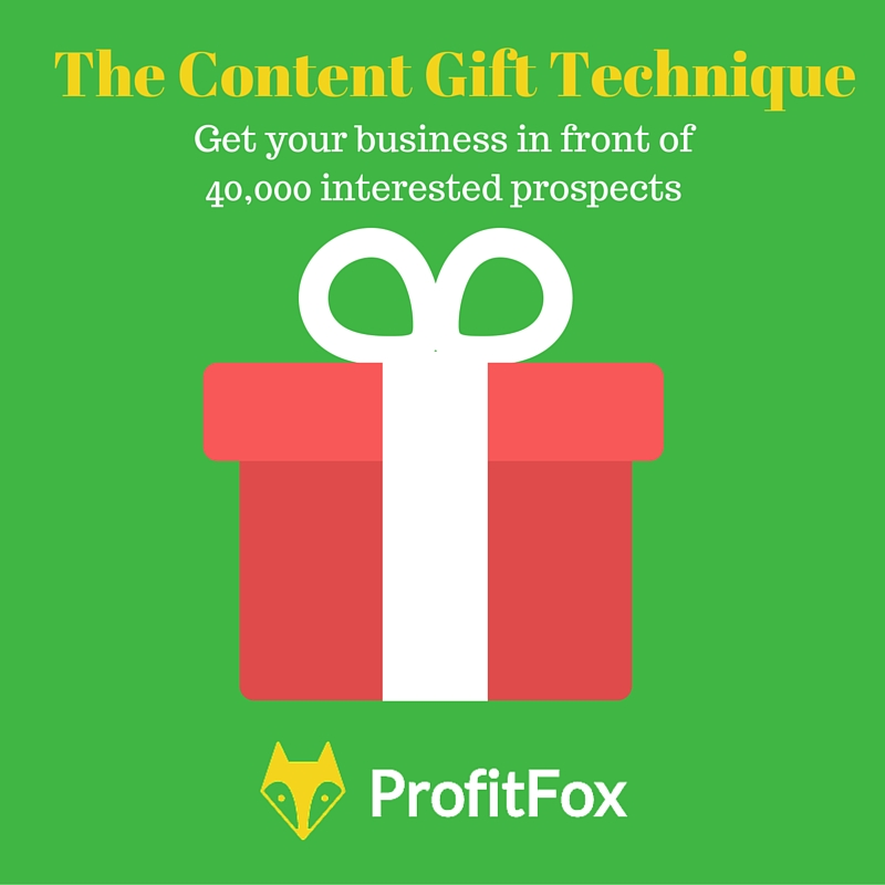 Content Gift