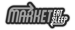 MarketEatSleep logo